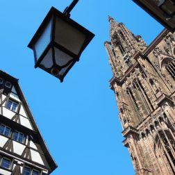 Eines von vielen 'Münster-Ensembles'